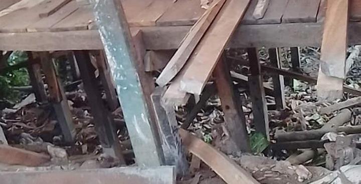 আমতলীতে ভূমিহীনের বন্দোবস্তকৃত জমি দখলের পায়তারা